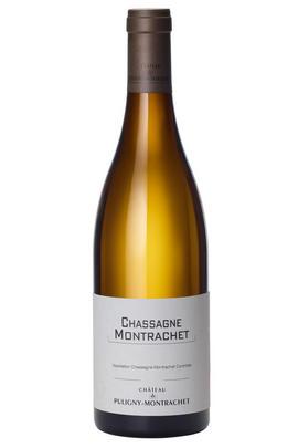 2012 Chassagne-Montrachet, Ch. de Puligny-Montrachet