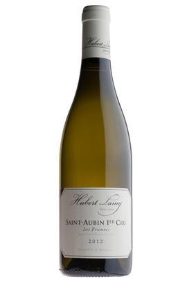 2012 St Aubin, Les Frionnes, 1er Cru, Domaine Hubert Lamy