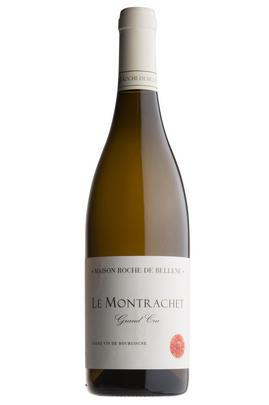 2012 Le Montrachet, Grand Cru, Maison Roche de Bellene, Burgundy