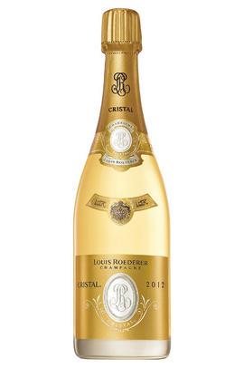 2012 Champagne Louis Roederer, Cristal, Brut