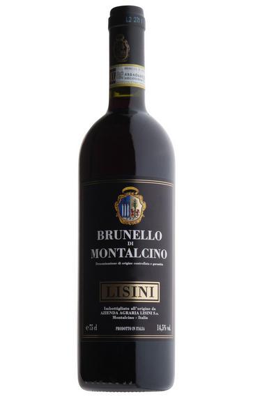 2012 Brunello di Montalcino, Riserva, Lisini, Tuscany, Italy