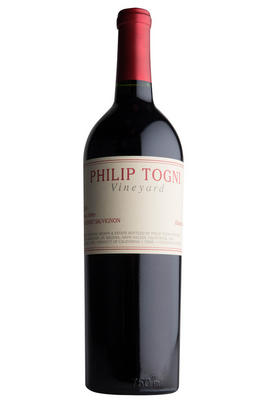 2012 Philip Togni Cabernet Sauvignon, Napa Valley, California