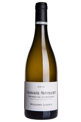 2012 Chassagne-Montrachet, Baudines, 1er Cru, Benjamin Leroux