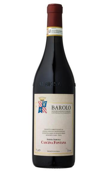 2012 Barolo, Cascina Fontana, Piedmont