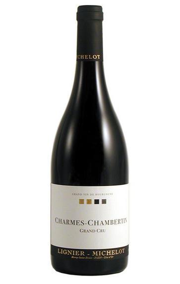 2012 Charmes Chambertin, Grand Cru, Domaine Lignier-Michelot