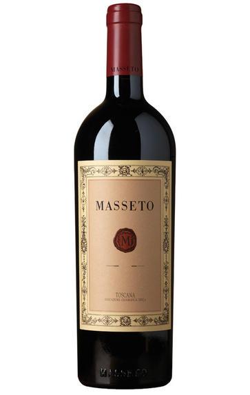 2012 Masseto, Tuscany, Italy