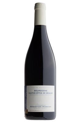 2012 Hautes Côtes de Beaune, Clos de la Perrière, Domaine Sébastien Magnien