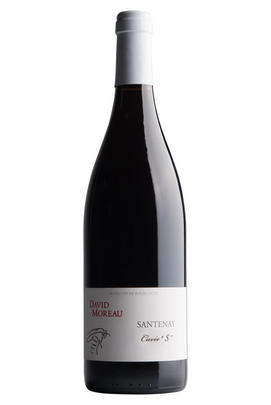 2012 Santenay, Cuvée S, David Moreau, Burgundy