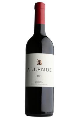 2012 Rioja Tinto, Finca Allende, Spain