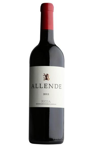 2012 Allende Tinto, Rioja, Spain