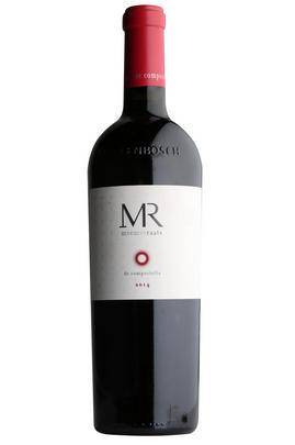 2012 Raats Family Wines Mvemve Raats de Compostella, Stellenbosch