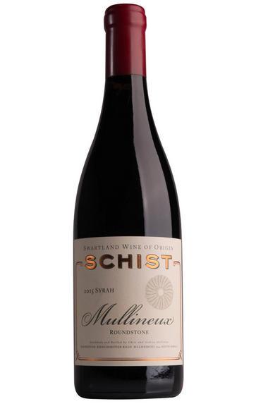 2012 Mullineux Schist Syrah, Swartland
