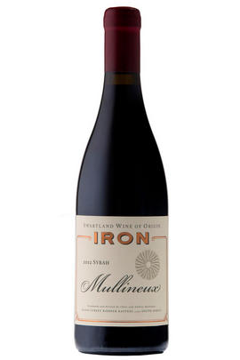 2012 Mullineux Iron Syrah, Swartland, South Africa