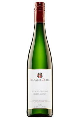 2012 Zeltinger Himmelreich Anrecht, Selbach-Oster, Mosel