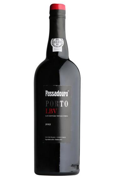 2012 Quinta do Passadouro, Late Bottled Vintage Port