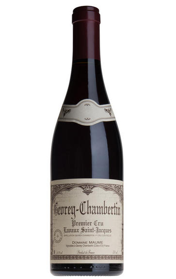 2012 Gevrey-Chambertin, Lavaux St Jacques, 1er Cru, Maume (Tawse)