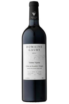 2012 Domaine Gauby, Vieilles Vignes Rouge, Côtes du Roussillon Villages