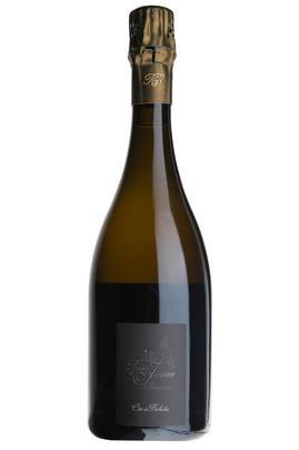 2012 Champagne Roses de Jeanne, La Haute Lemble, Cédric Bouchard