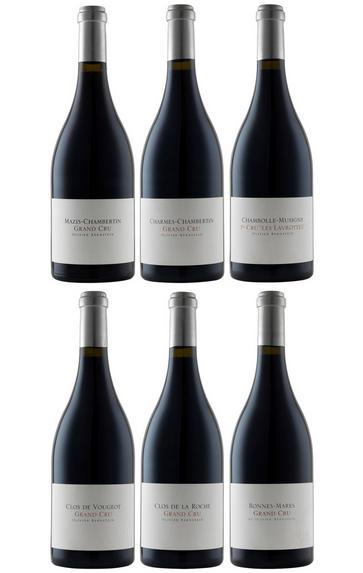 2012 Bernstein Mixed Premier Cru Case (6 bottles of 2012 vintage)