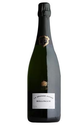 2012 Champagne Bollinger, La Grande Année, Brut