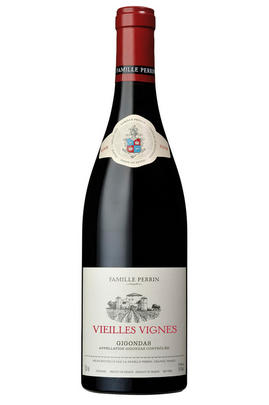 2012 Gigondas, L'Argnee, Vieilles Vignes, La Famille Perrin, Rhône