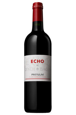 2012 Echo de Lynch-Bages, Pauillac, Bordeaux