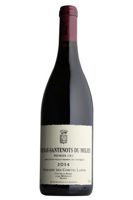 2012 Volnay, Santenots-du-Milieu, 1er Cru, Domaine des Comtes Lafon, Burgundy