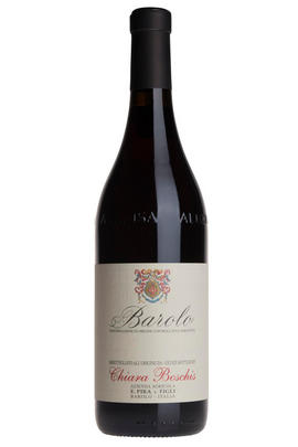 2012 Barolo, Cannubi, E. Pira di Chiara Boschis, Piedmont