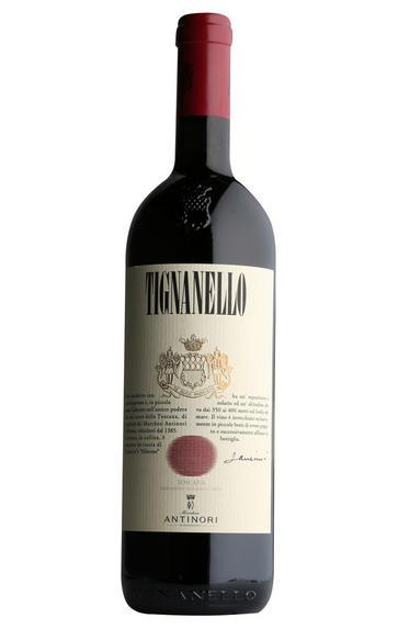 2012 Tignanello, Antinori, Tuscany, Italy