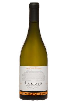 2012 Ladoix, Bois de Gréchons, Sylvain Loichet
