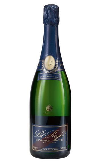 2012 Champagne Pol Roger, Sir Winston Churchill, Brut