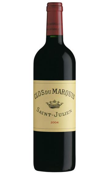 2012 Clos du Marquis, St Julien