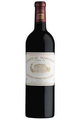 2012 Ch. Margaux, Margaux