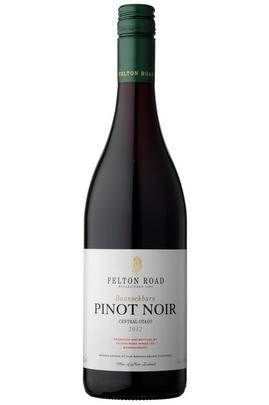 2012 Felton Road, Bannockburn Pinot Noir Central Otago