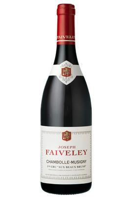 2012 Chambolle-Musigny, Les Beaux Bruns, 1er Cru, Domaine Faiveley