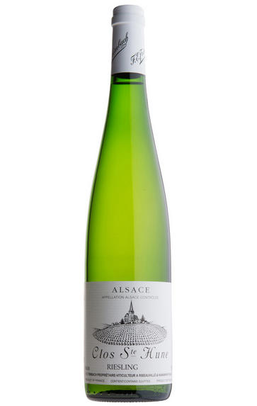 2012 Riesling, Clos Ste Hune, Trimbach, Alsace