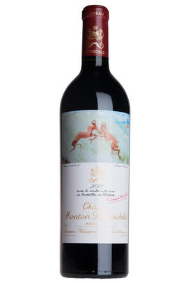 2012 Ch. Mouton-Rothschild, Pauillac, Bordeaux