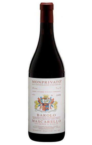 2012 Barolo, Monprivato, Giuseppe Mascarello, Piedmont, Italy