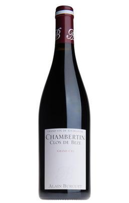 2012 Chambertin, Clos de Bèze, Grand Cru, Domaine Alain Burguet, Burgundy