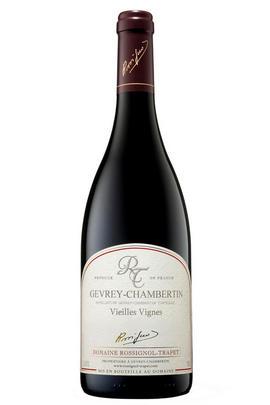 2012 Gevrey-Chambertin, Vieilles Vignes, Domaine Rossignol-Trapet