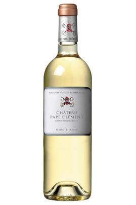 2012 Ch. Pape Clement Blanc, Pessac-Leognan