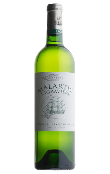 2012 Ch. Malartic-Lagravière, Blanc Pessac-Léognan
