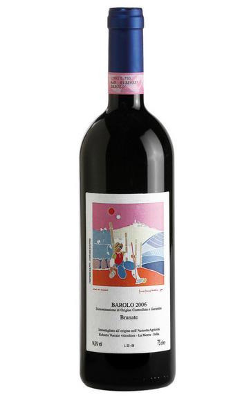 2012 Barolo, Brunate, Roberto Voerzio, Piedmont, Italy