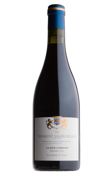 2012 Aloxe-Corton, La Toppe au Vert, 1er Cru, Domaine Thibault Liger-Belair