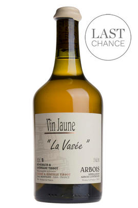2012 Arbois Vin Jaune, La Vasée, Domaine Tissot, Jura