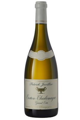 2012 Corton-Charlemagne, Grand Cru, Domaine Patrick Javillier