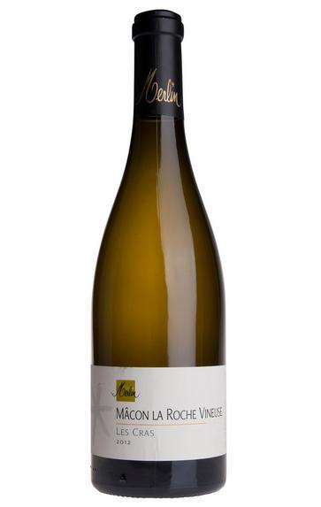 2012 Mâcon-la Roche Vineuse, Les Cras, Olivier Merlin, Burgundy