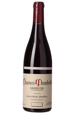2012 Chambolle-Musigny, Domaine Georges Roumier