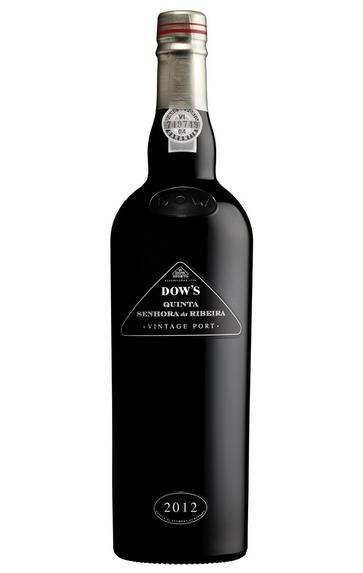 2012 Dow's, Quinta Senhora da Ribeira, Single Quinta Vintage Port
