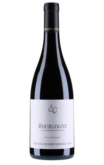 2012 Bourgogne Rouge, Domaine Sylvain Cathiard